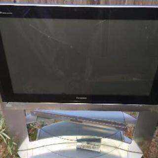 パナソニック プラズマテレビ 42型