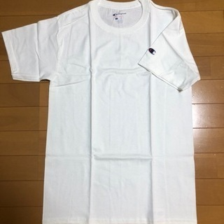 新品未使用品☆チャンピオン champion Tシャツ 白 ホワ...