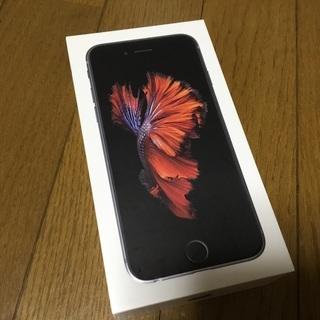 Apple iPhone 6s Plus 64GB スペー…