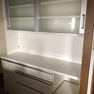 引き取り限定 食器棚 キッチンボード