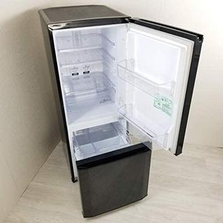 【ネット決済】冷蔵庫 146L 三菱電機