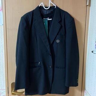 楊志館高校の男子の制服