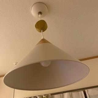 照明(リモコンLED電球つき)