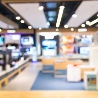 有名ホームセンターチェーン店での販売・サービススタッフ募集‼️
