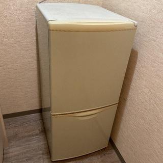【ネット決済】National冷蔵庫