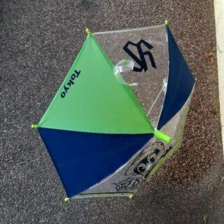 子ども傘☔