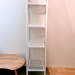 IKEA 棚 レールベリ
