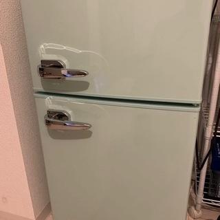 冷蔵庫(0円)