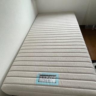 フランスベッド シングルベッド