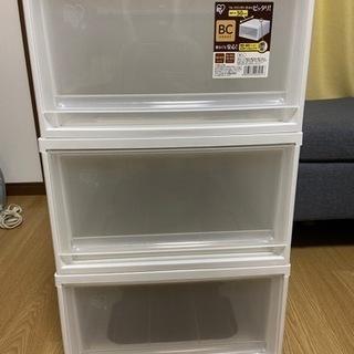 収納ケース②