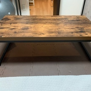 ニトリ センターテーブル ローテーブル