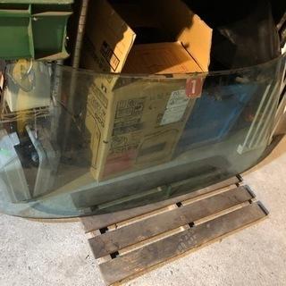 s30z フロントガラス