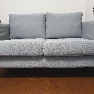 IKEAソファ 140cm