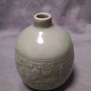 ★驚愕の0円★ 即決御免 祖父母の時からあった一輪花瓶