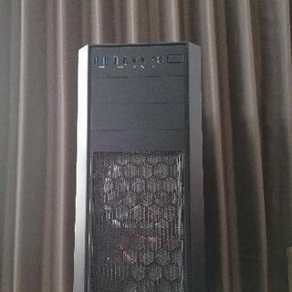 【ネット決済・配送可】美品事務PC★AMD Phenom X4 ...