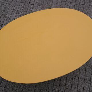 ローテーブル サイズW90×Ð60×H34