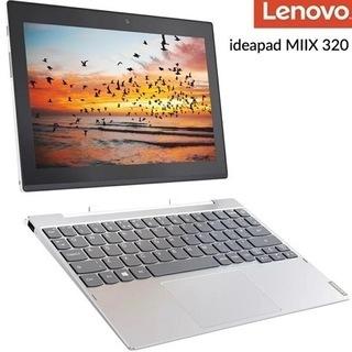 【ネット決済】Lenovo 2in1 MIIX320-101CR...