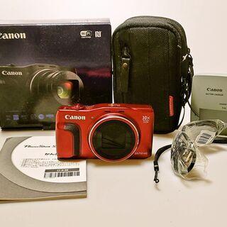 Canon PowerShot SX POWERSHOT SX7...