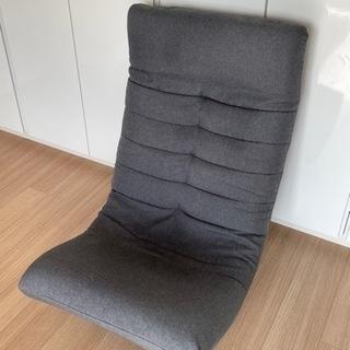 首リクライニング回転座椅子(Nクレシエ DGY)