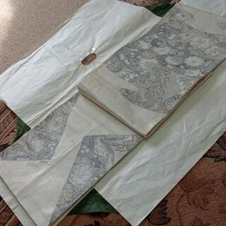 【ネット決済】●訳あり 5点! まとめ売り!袋帯・着物 セット