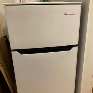冷蔵庫Hisense  HR-B95A