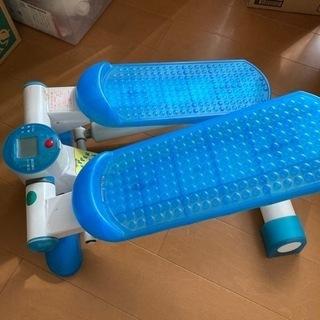 ステッパー ホームアスレチック 健康器具
