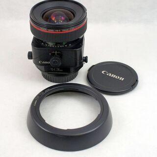 【ネット決済・配送可】【Canon】 キャノン 並品 TS-E ...