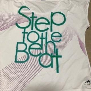adidas Tシャツ レディース ランニング