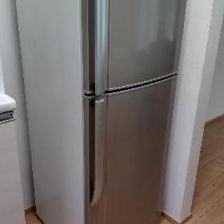 只今お話中。貰ってください!シャープ冷蔵庫