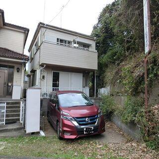 犬猫ペットOK☆駐車場1台☆山武埴谷戸建て