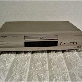 パイオニア DVDプレイヤー DV-535(ジャンク品です。)