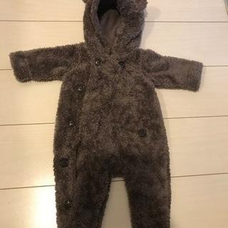ベビー服 クマさん服 サイズ60
