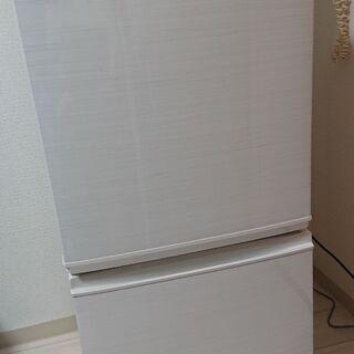 [大阪市淀川区10月末まで] シャープ2020年製冷蔵庫