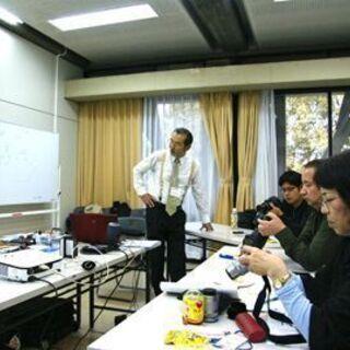 【大阪】一眼レフカメラ教室の参加希望者を募集。