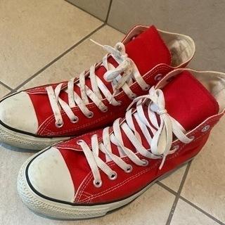 コンバース 靴