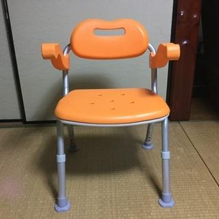 介護用品 入浴時椅子