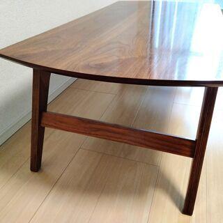 リビングテーブル 楽天ランキング一位 北欧 木製