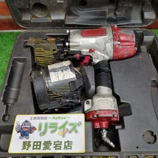 MAX CN-890S コイルネイラ【リライズ野田愛宕店】…