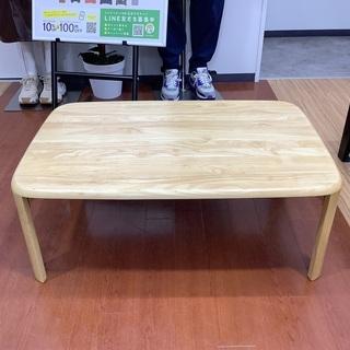 折り畳みテーブルを紹介します!!トレジャーファクトリーつくば店