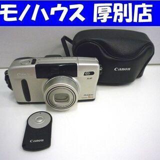 ジャンク品 キヤノン オートボーイ S2 XL 38-135mm...