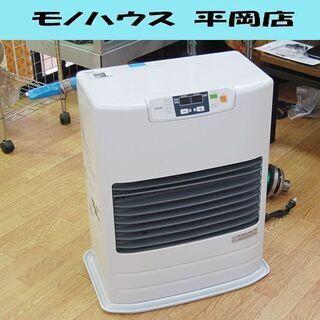 トヨトミ FF式ストーブ FF-4500 2013年製 木…