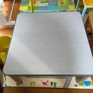 コタツ テーブル ちゃぶ台 コタツとしては使えません