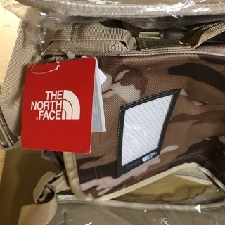 THE NORTH FACE バック