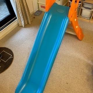 家庭用滑り台