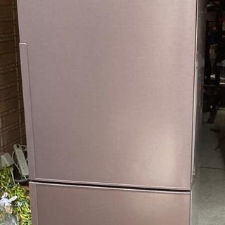 【RKGRE-740】特価!シャープ/271L 2ドア冷凍冷蔵庫...
