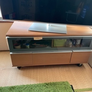 Victor製 テレビボード