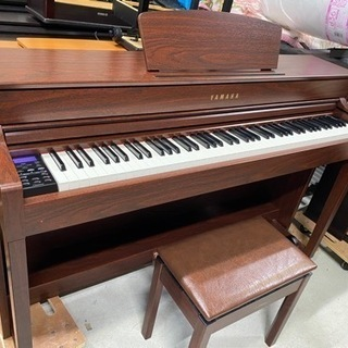 お薦め品‼️美品‼️ヤマハ 電子ピアノ クラビノーバCLP…