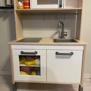 おままごとキッチン(IKEA)