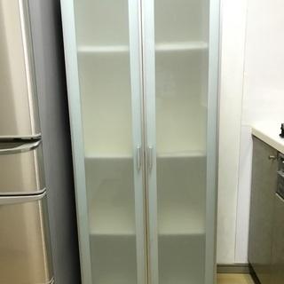 アイリスオーヤマ食器棚