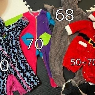 子供服 50~95サイズ